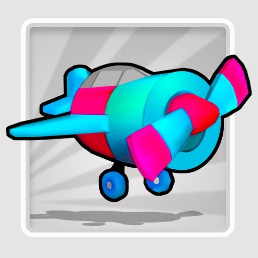 Toy Glider