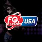 Radio FG USA App icon