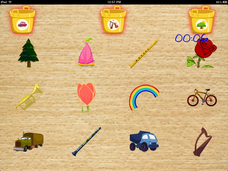 SimpleSort screenshot-4