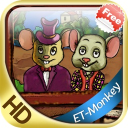 [Free]Classic Fairy Tales of The World--TheTownMouseAndTheCountryMouse