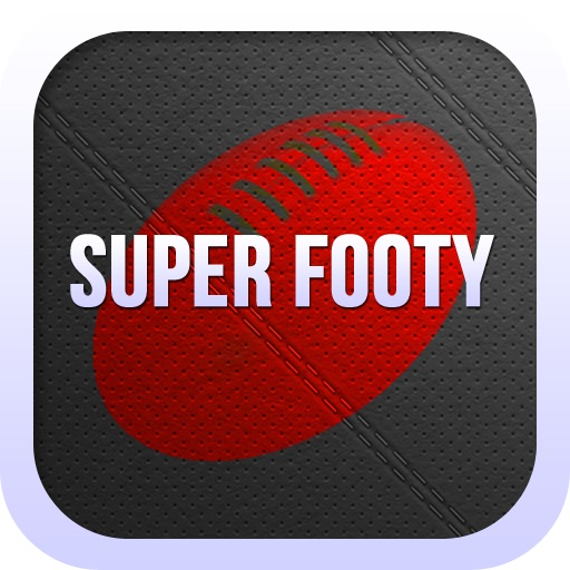 Super Footy 2012 icon