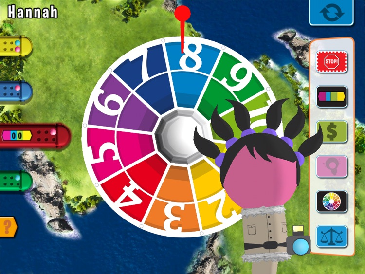 THE GAME OF LIFE ZappED