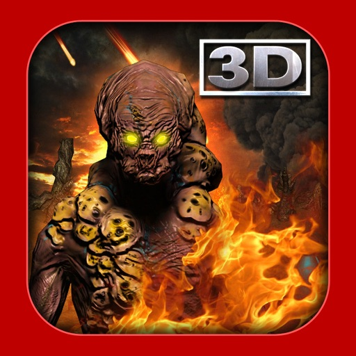 Alien World HD icon