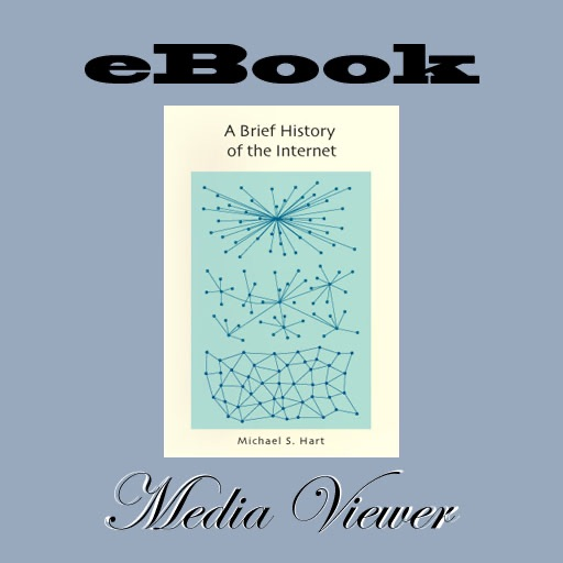 eBook: A Brief History of the Internet
