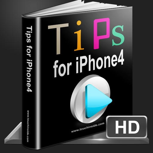 Tips for iPhone4 HD
