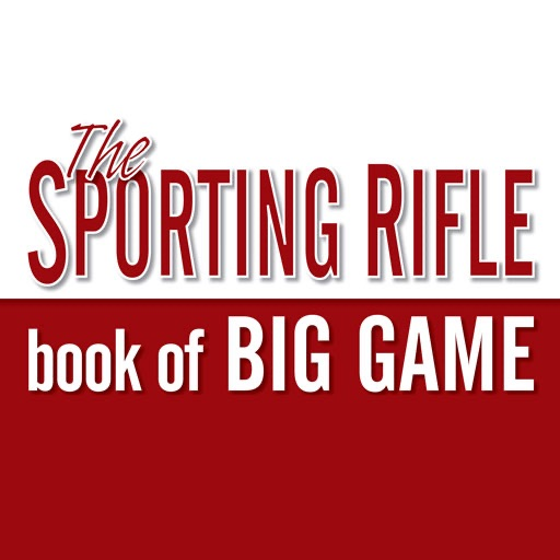 Sporting Rifle Book of Big Game