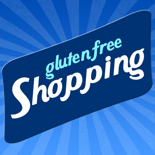 Gluten Free Shopping List & Recipes icon