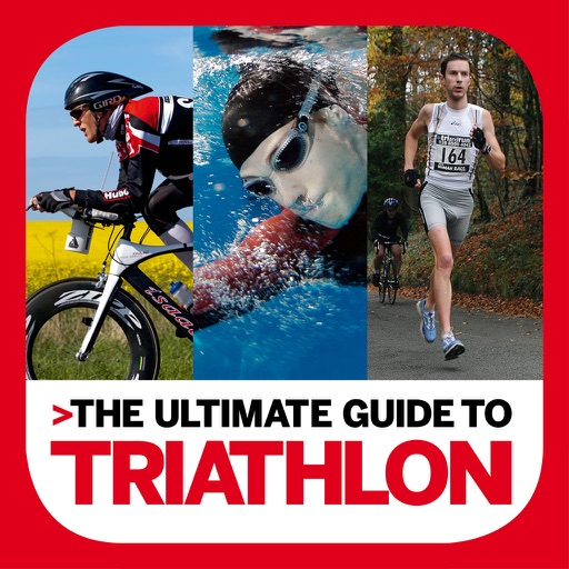 220 Triathlon Ultimate Guide to Triathlon icon