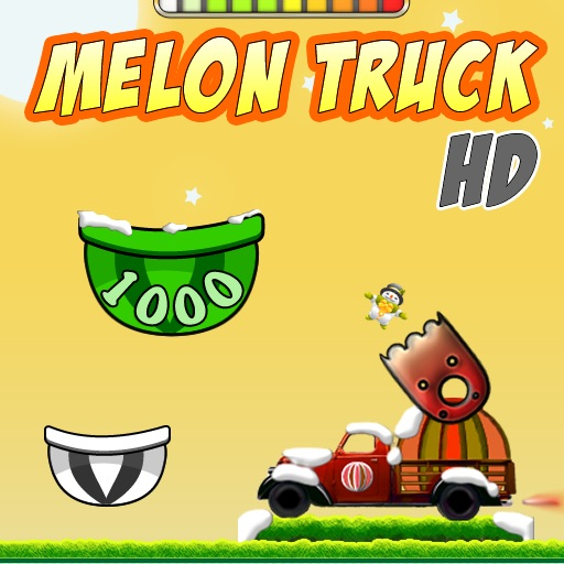 Melon Truck Review
