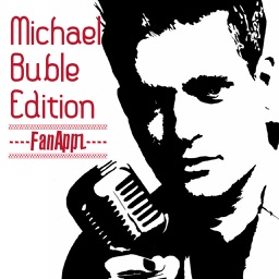 FanAppz - Michael Buble Edition