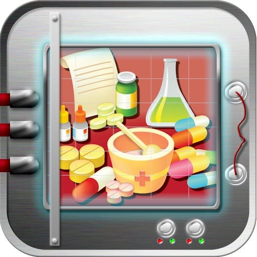 Medicine Reminder HD - with Local Notifications Lite