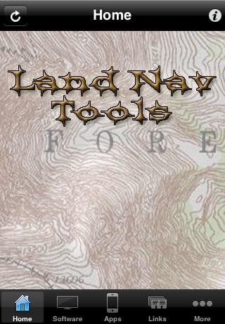 Land Nav Tools