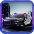 Police War on Terror icon