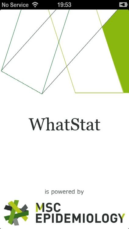 WhatStat