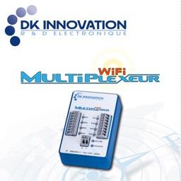 Mux WiFi