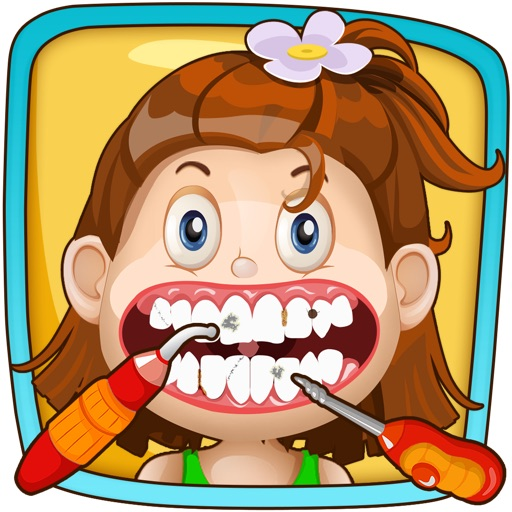 Dentist Story Kids