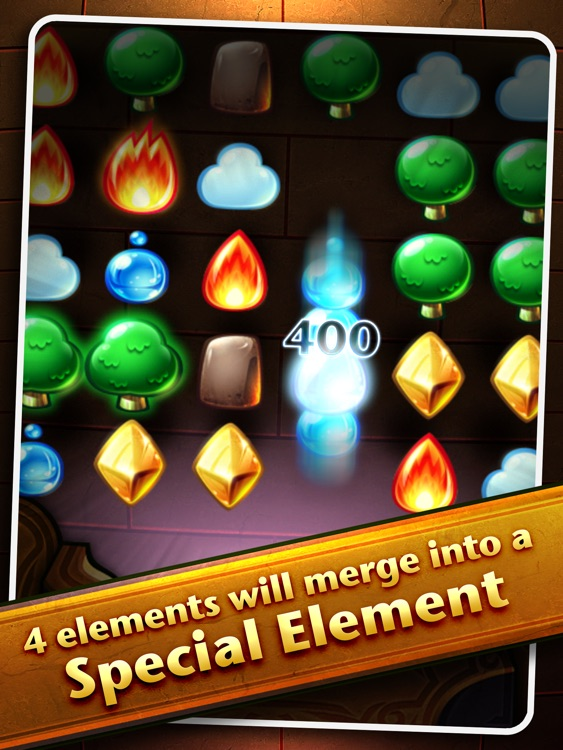7 Elements screenshot-2