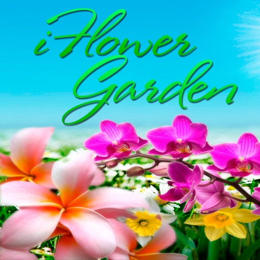 iFlower Garden