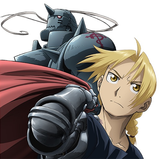 Alchemy Meets Collectible Cards in Fullmetal Battle, by Funimation