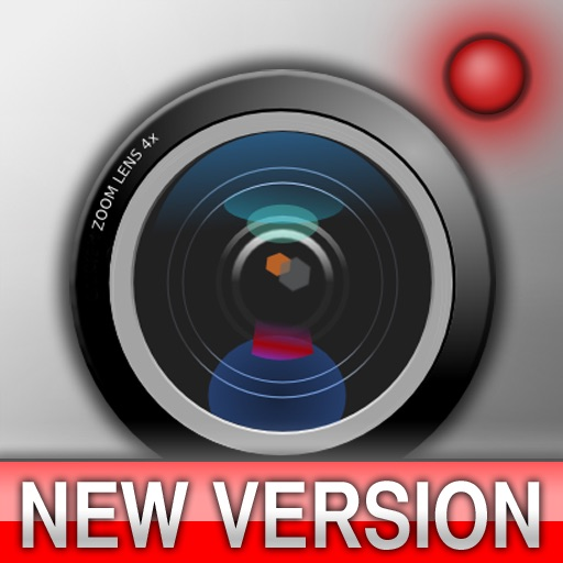 Record Video On iPhone 2G/3G - iCamcorder with 15+FPS, Zoom and more Effects!
