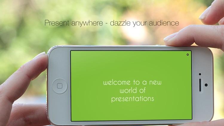 deck - one-touch presentations screenshot-3