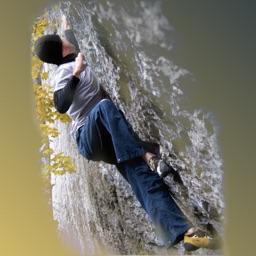 WCJ Rubicon Climbing Topo