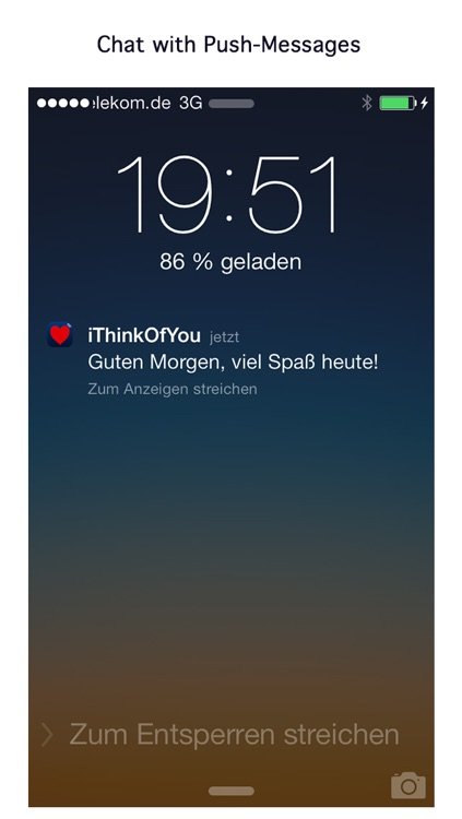 iThinkOfYou screenshot-4