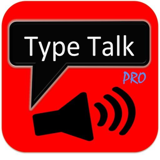 Type Talk Laugh