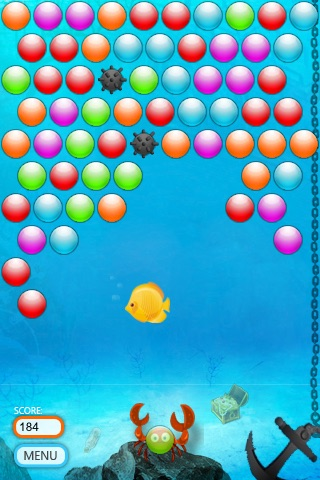 Bubble Shooter Lite