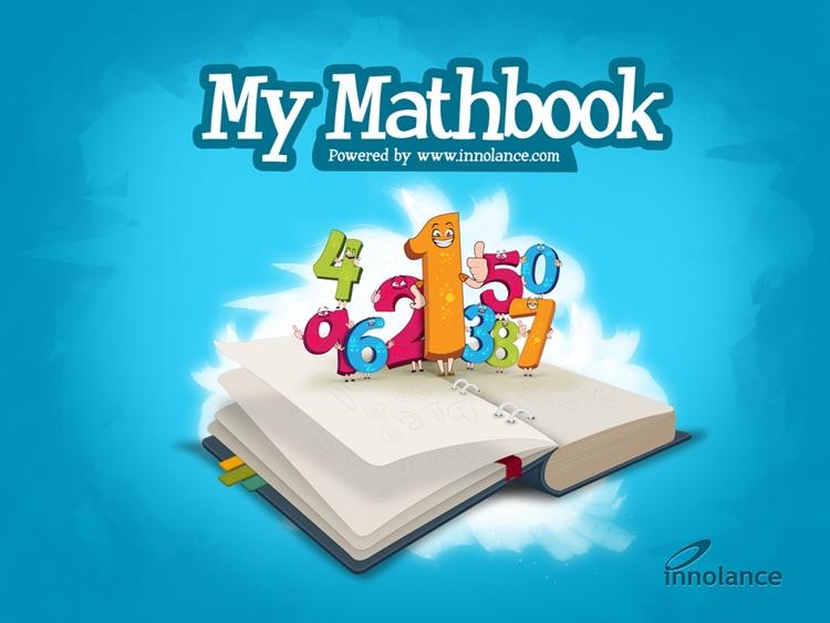 MyMathBook HD