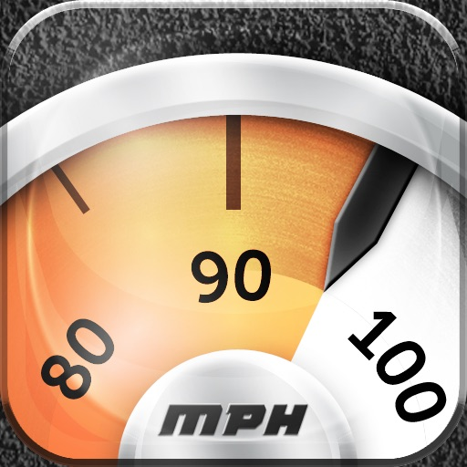 Fast, a Speedometer
