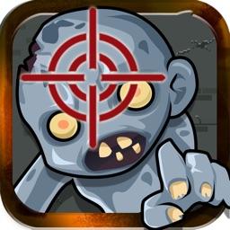 Zombie Hunt - Shoot the Walking Zombies