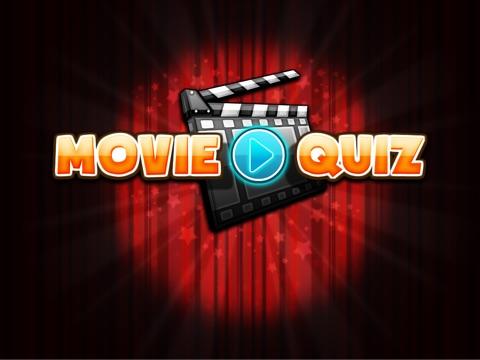 Movie Quiz Free - Film Trivia Game-ipad-2