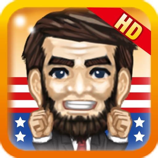 President Story HD