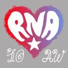 RNA X HAOREBA 2010 Autumn & Winter COLLECTION icon