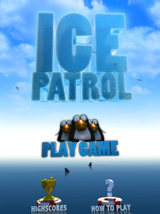 Ice Patrol HD screenshot-0