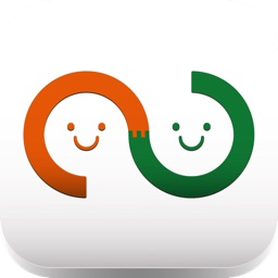 In-Touch - Child-rearing and Photo Diary App, Safely Share your Photos with your Family and Friends.