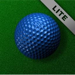 Mini Golf Caddy Lite