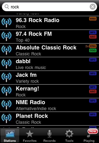 Philippines Radio FM screenshot-1