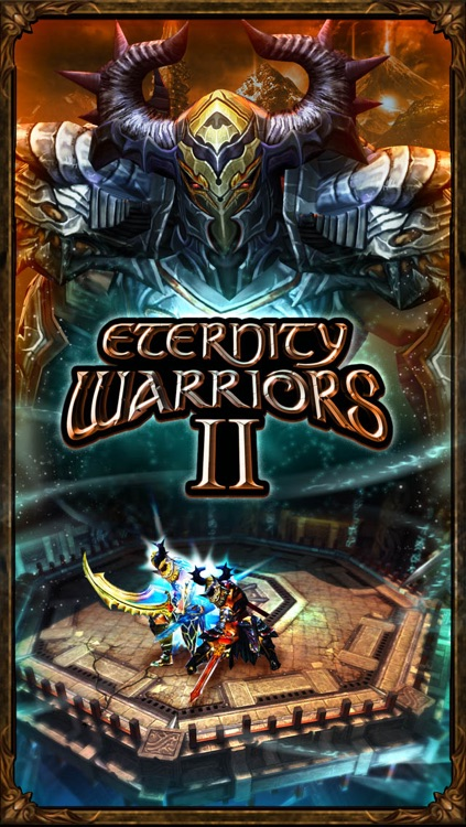 Eternity Warriors 2 screenshot-0