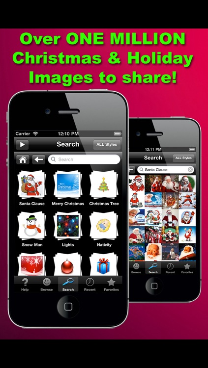 Christmas Greetings - Customize and Share 3D Holiday Animations screenshot-4