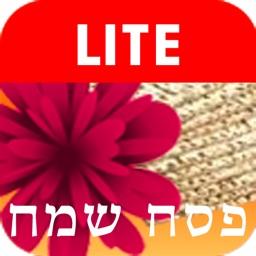 LITE הגדה