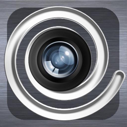 Watermark Camera