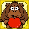 Mad Monkey Free - Fun Kids Games and Kid Arcade... - iPhoneアプリ
