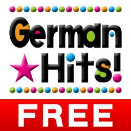 German Hits!(Free) ー Get The Newest German music charts!