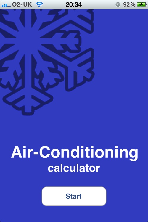 AirCon / AC Calculator