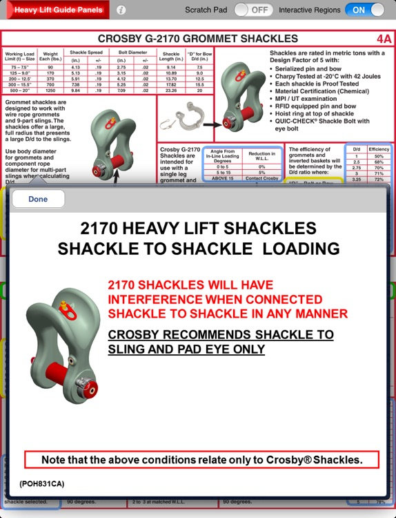 User's Guide for Heavy Lifts - Plus