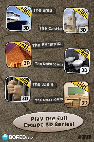 e3D: The Jail 2 screenshot-3
