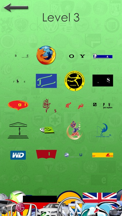 1500+ Logos Quiz screenshot-0