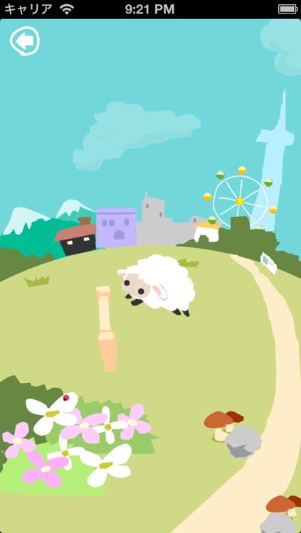 Count Sheep Sleep